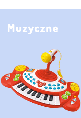Muzyczne
