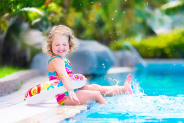 Niespożyta energia trzylatka – korzyści płynące ze wspólnej aktywności sportowej