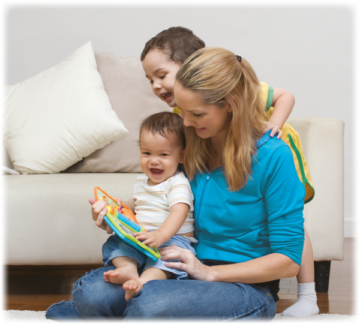 Jak nauczyć dziecko koncentracji, czyli planowanie ciekawej zabawy dla rodziców i maluchów