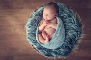 Rozwój społeczny dziecka – o relacjach interpersonalnych niemowlaka