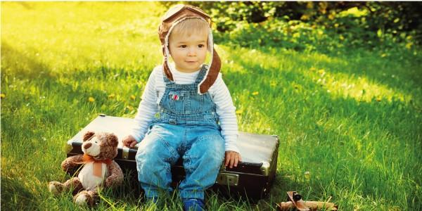 Jak ćwiczyć pamięć u dziecka? Wykorzystaj wierszyki, piosenki i rymowanki!