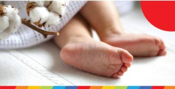 Zabawki, które ułatwią niemowlakowi zasypianie