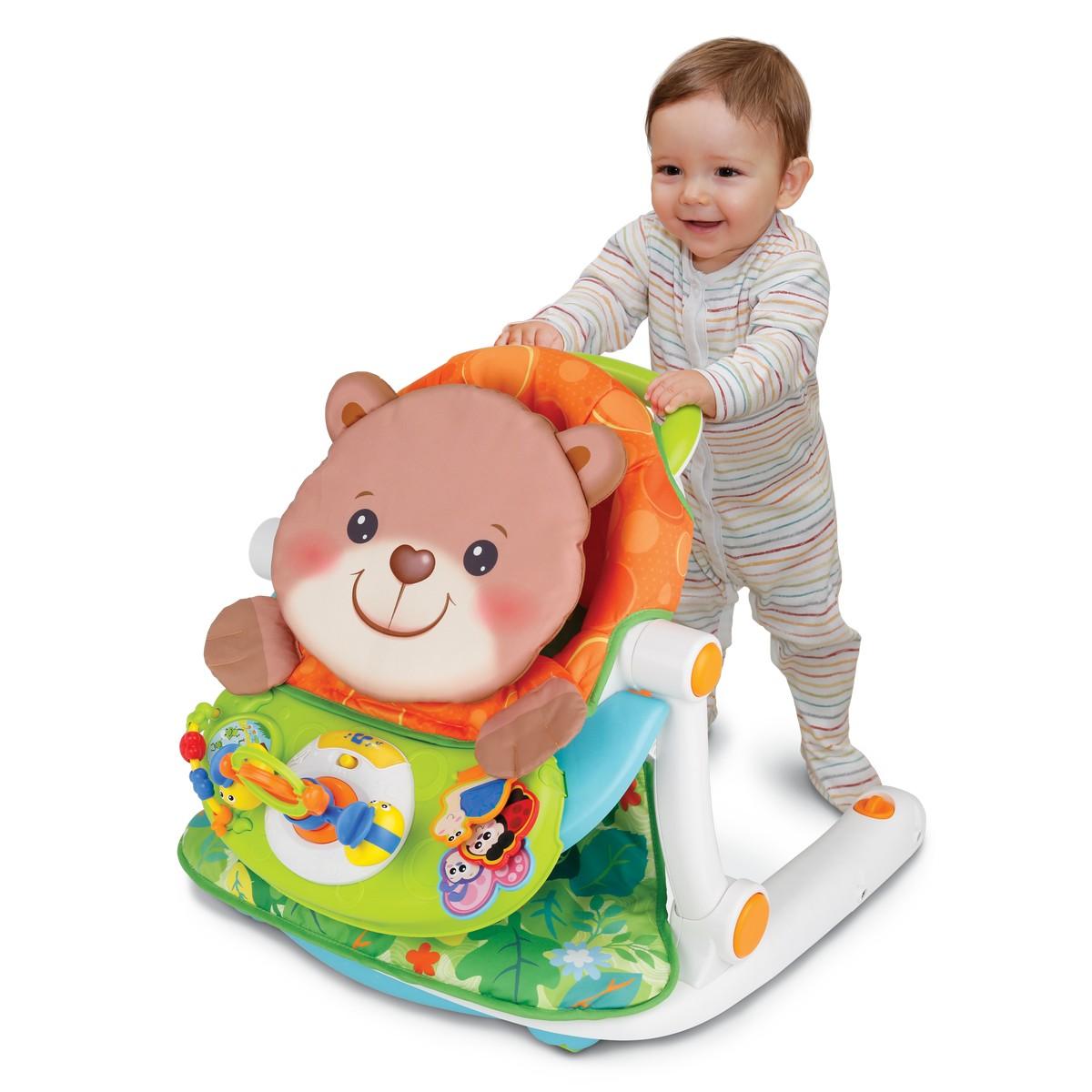 Zupełnie nowe Kiedy dziecko zaczyna siadać, czyli o nauce siadania | Strefa rodzica TF22