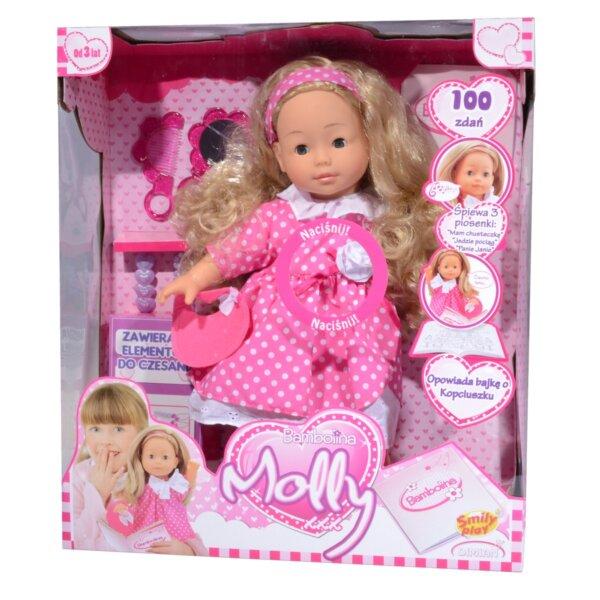 LALA MOLLY