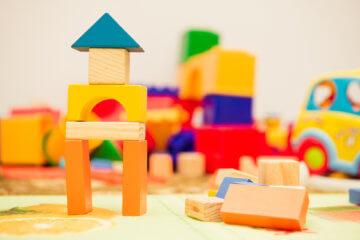 Eko zabawki, czyli zabawa bezpieczna dla dziecka i środowiska