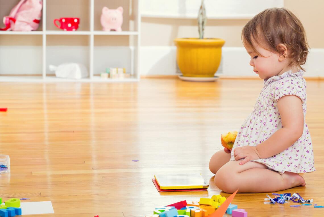 Tablet dla dzieci – nowoczesna zabawka edukacyjna dla dzieci w różnym wieku