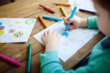 Dlaczego kolorowanki dla dzieci są ważne w rozwoju maluchów?