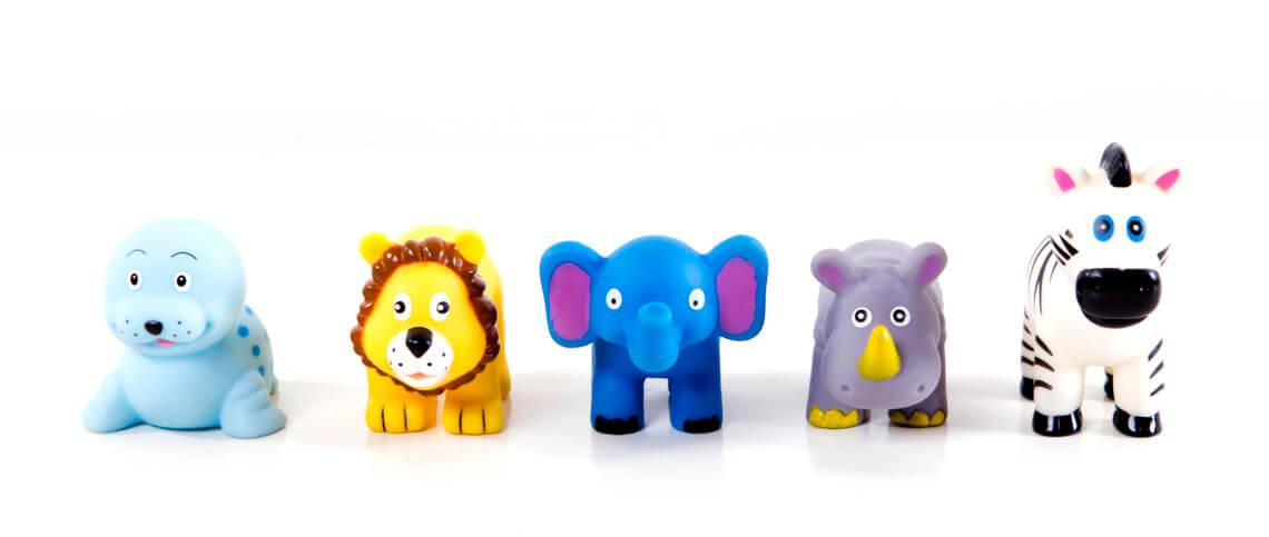 Figurki zwierząt dla dzieci – nieodłączni mali przyjaciele
