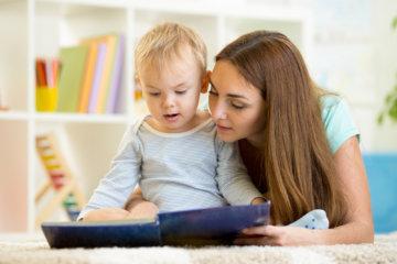 Jak nauczyć dziecko czytać, czyli o różnych metodach nauki czytania