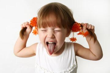 Bunt dwulatka – jak sobie radzić ze zbuntowanym maluchem?