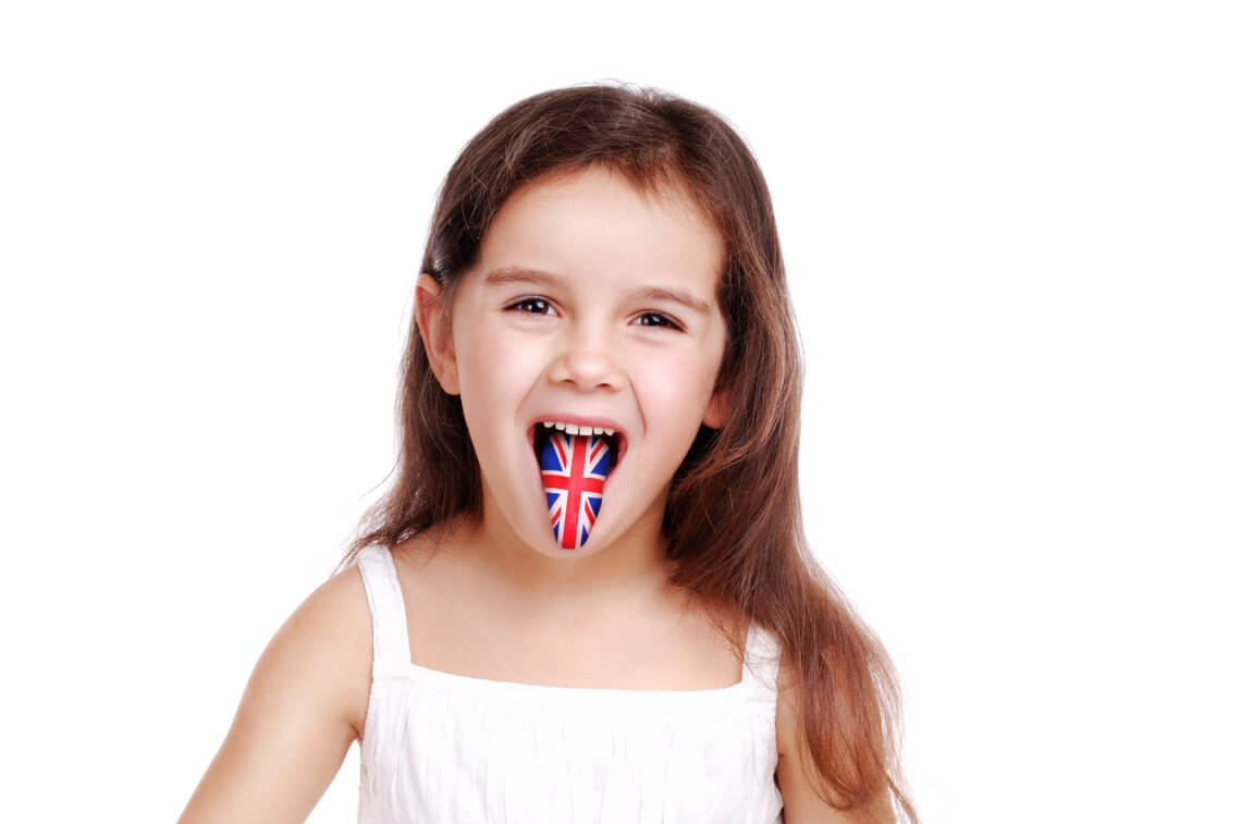 Jak uczyć dzieci angielskiego? Od czego zacząć?
