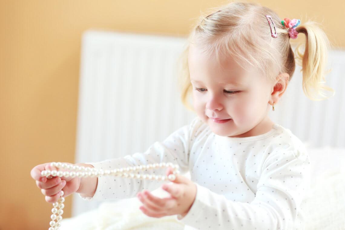 Rozwój dwulatka – co powinno umieć 2-letnie dziecko?