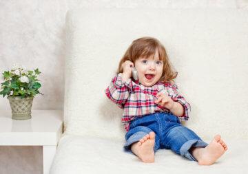 Jak nauczyć dziecko mówić, czyli o etapach rozwoju mowy dziecka