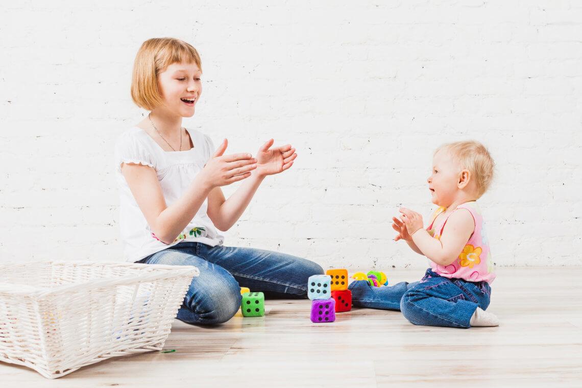 Jak rozwijać percepcję słuchową dziecka?