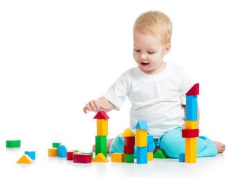 Przegląd zabawek Smily Play do samodzielnej zabawy dziecka