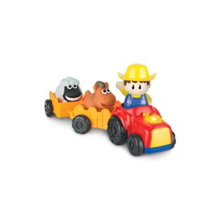 traktor super farma