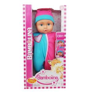 bambolina ze smoczkiem