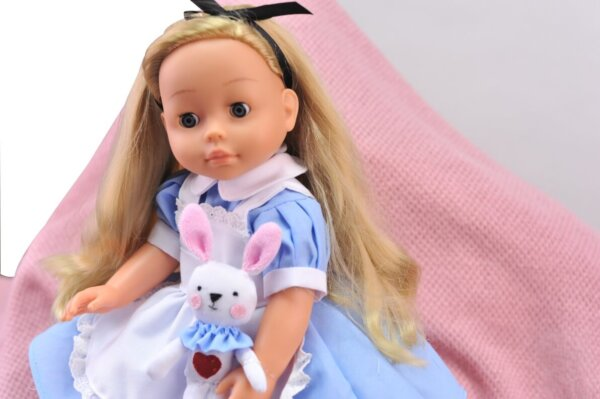 lalka molly alicja