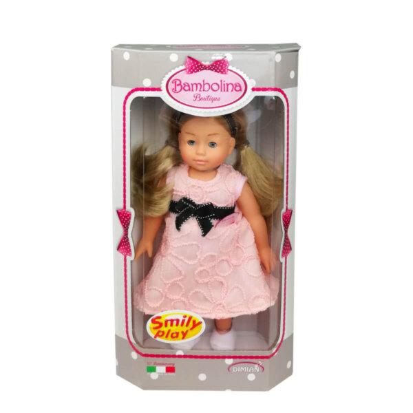 lala dla dzieci bambolina boutique