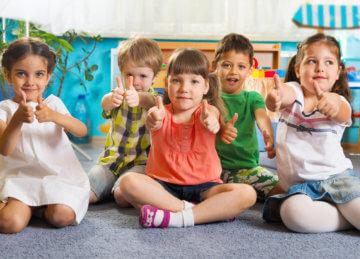 Jak przekonać dziecko do przedszkola? 6 sprawdzonych sposobów