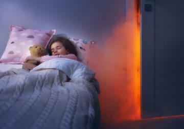 Zaburzenia snu u dzieci – rodzaje i sposoby na radzenie sobie z nimi