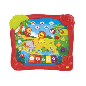 Dodatkowe Edukacyjne zabawki dla 2-latka i 3-latka | Smily Play SE19