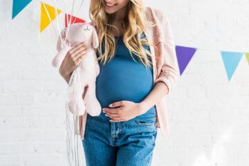 Co kupić na baby shower przyszłej mamie i jej dziecku?
