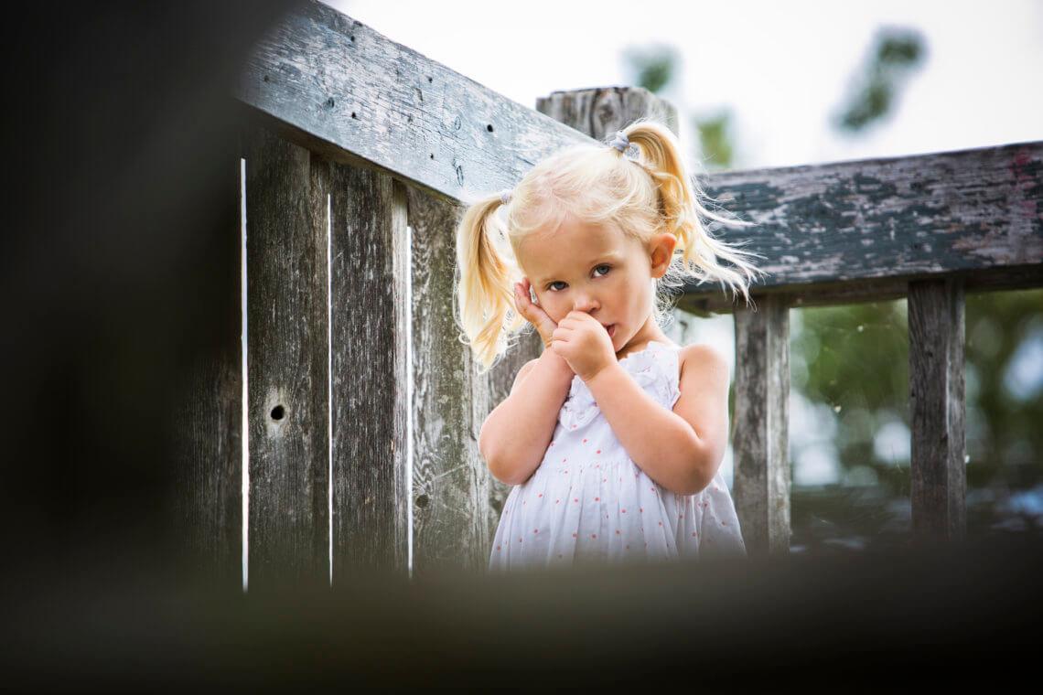 10 metod jak oduczyć dziecko ssania kciuka