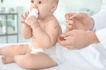 Jakie szczepienia dla noworodka, a jakie dla starszych dzieci należy wykonać?