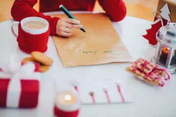 Czy Święty Mikołaj istnieje? Jak wyznać dziecku prawdę?