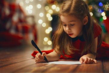 Jak nauczyć dziecko pisać? Przygotuj je do zdobycia nowej umiejętności!