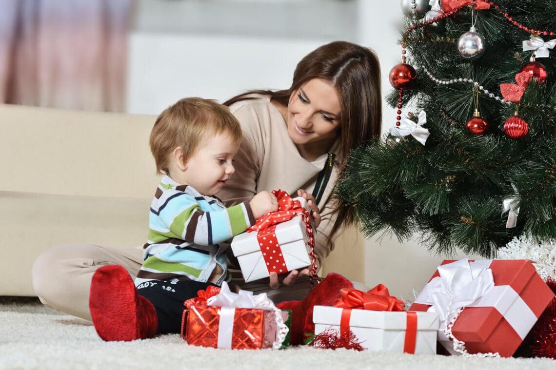 Wybierz prezenty pod choinkę dla dzieci razem ze Smily Play!