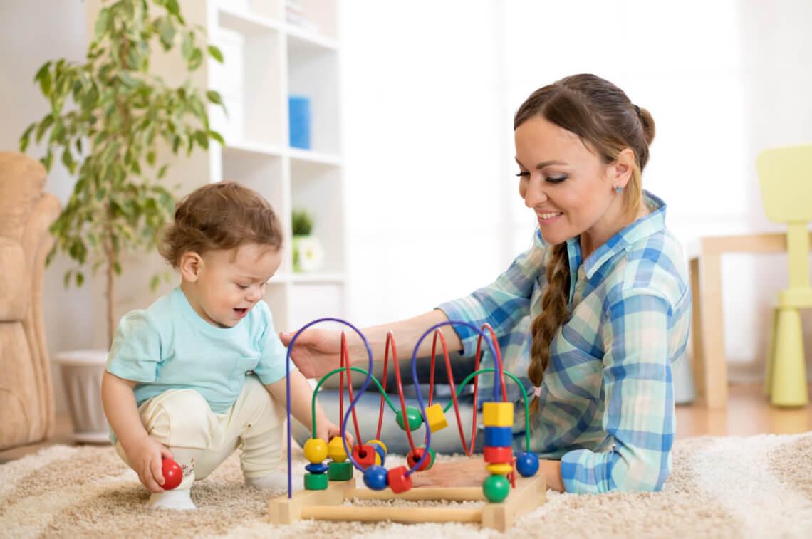 Przeplatanka dla dzieci – czego nauczy Twoją pociechę?