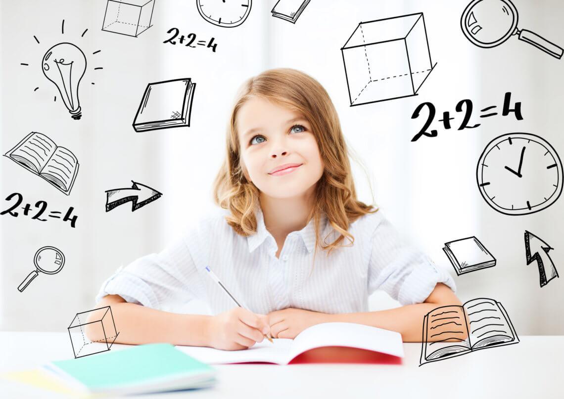 Jak zachęcić dziecko do nauki – szukamy złotego środka
