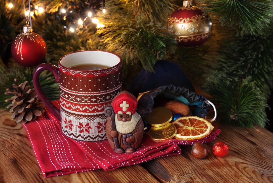 Od prawdziwej historii Świętego Mikołaja do współczesnych świąt