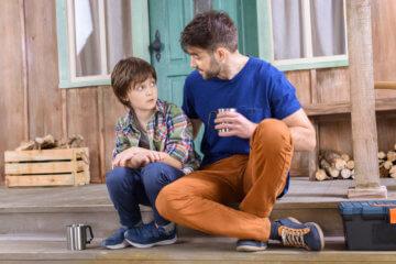 Jak rozmawiać z dzieckiem, żeby nas słuchało – 6 efektywnych porad