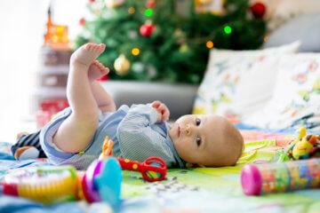 Zabawki sensoryczne dla dzieci – poznaj ich zalety i rodzaje