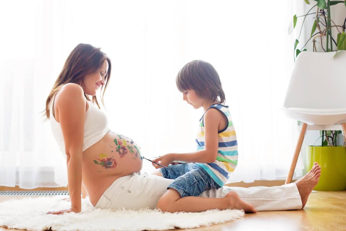Jak przygotować dziecko na rodzeństwo – 5 ważnych rad