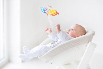Zabawki kontrastowe – czego o nich nie wiesz?