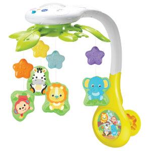 Edukacyjne Zabawki Dla Rocznego Dziecka Smily Play