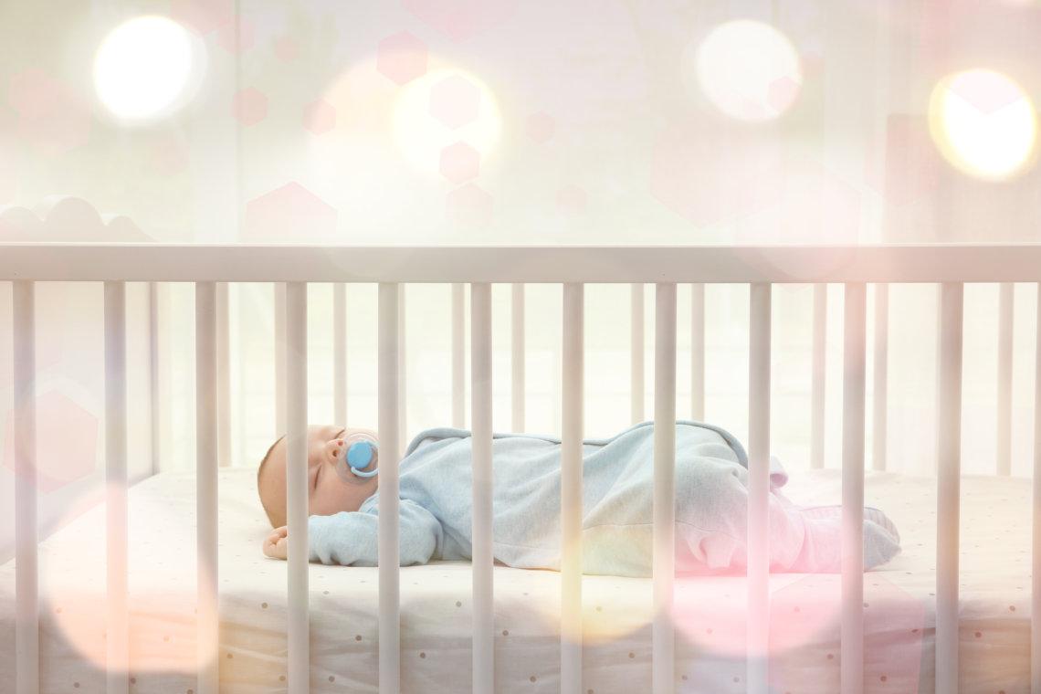 Noworodek nie chce spać. Jak radzić sobie z bezsennością u dziecka?