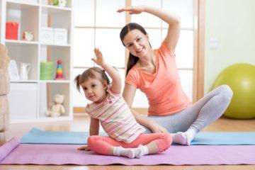 Rola aktywności fizycznej w rozwoju dziecka