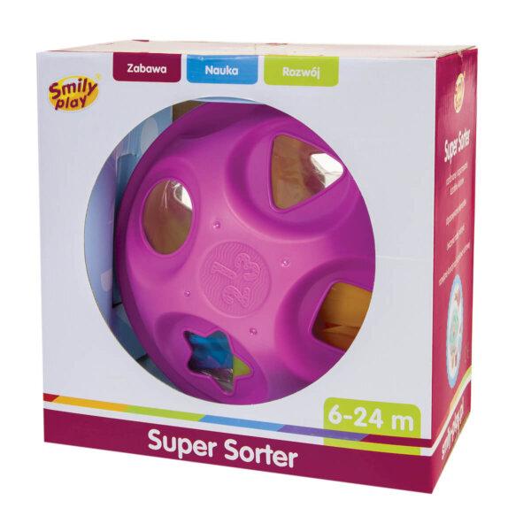 SUPER SORTER