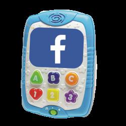 Facebook – polub nas