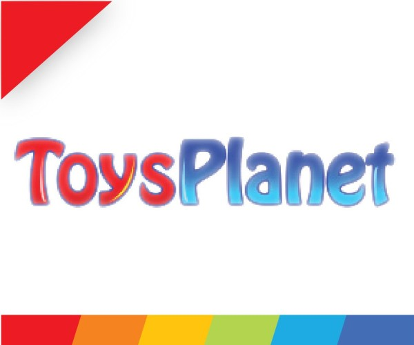 02. Toys Planet