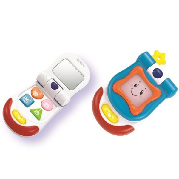 Smily Play UŚMIECHNIĘTY TELEFON