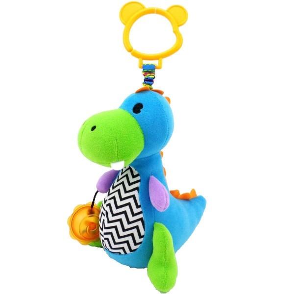 Smily Play PLUSZ MALUCHA – Dinozaur