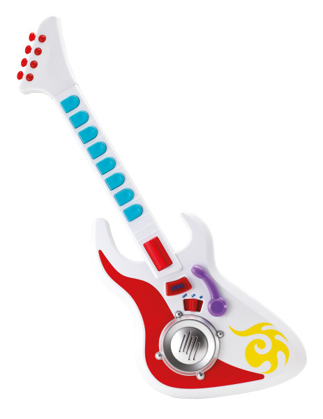 Smily Play GITARA ROCKOWA