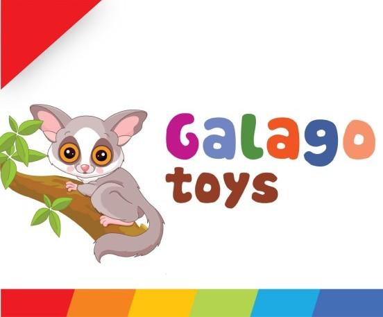 22. Galago Toys
