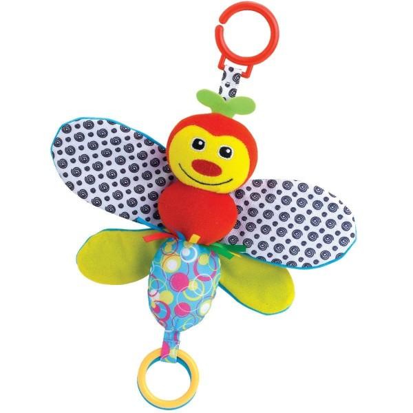 Smily Play PLUSZ MALUCHA – Motylek